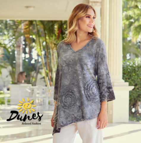 Yin Blouse by Dunes