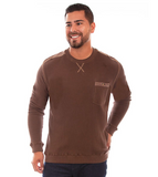 Treeline Thermal Pullover by Farthest Point Casuals