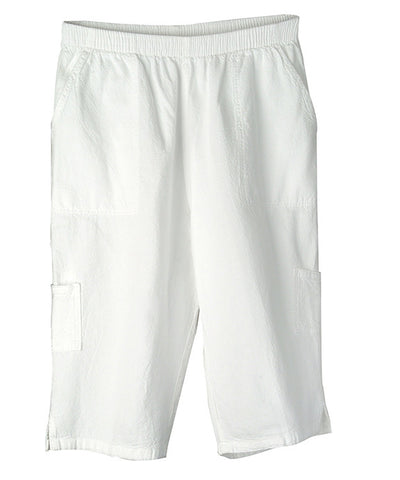 Clamdigger Capri Pants