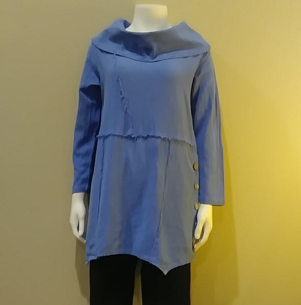 Montebello Cotton Pullover by SeaBreeze