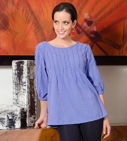 Socorro Blouse by Dunes
