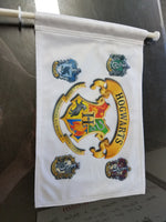 Potter in the Park Flag