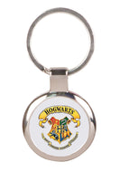 Potter in the Park Keychain