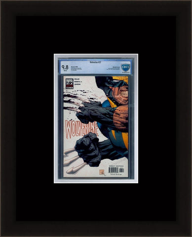 Economy Plus Graded Comic Frame
