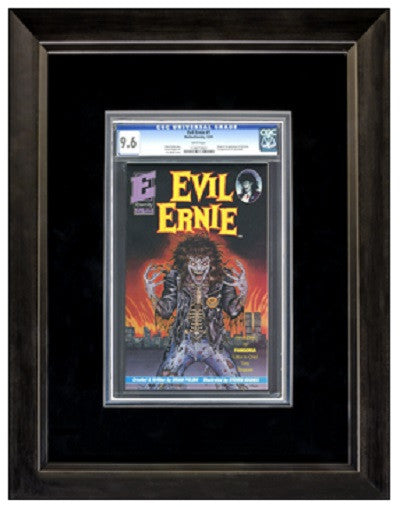 Premium Graded CGC / CBCS Comic Frame *INVENTORY REDUCTION 50% OFF*