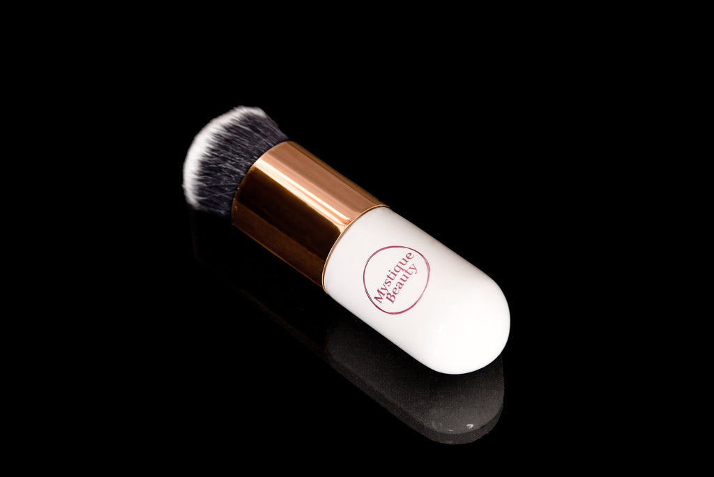 fave foundation brush
