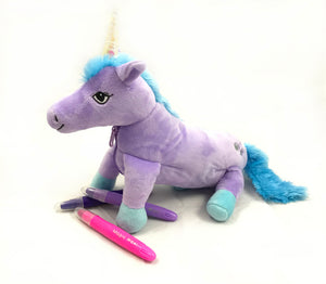 Unicorn Pencil Case - Lunables