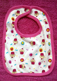 Small Wonders Bibs Bren Store