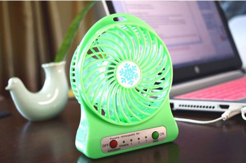 Cheapest Mini Fan Bren Store Philippines