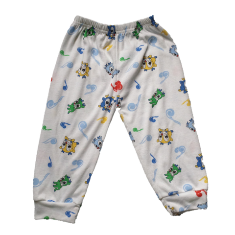 Cute Baby clothes (Pajama for  boys)