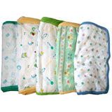 Newborn Washcloths (14x14 )