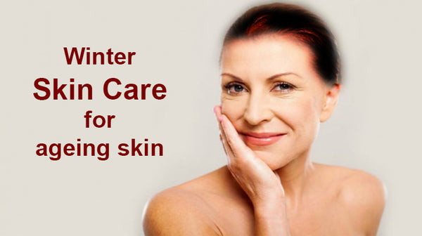 winter care for ageing skin