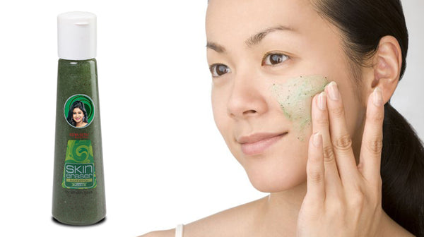 Neem liquid scrubber for oily skin