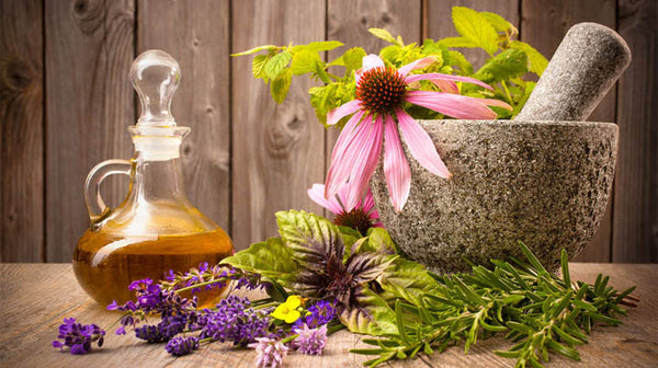 why aromatherapy