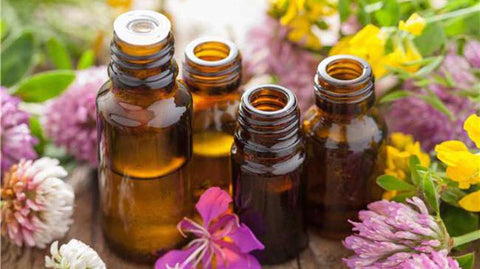 breast cancer and essential oils