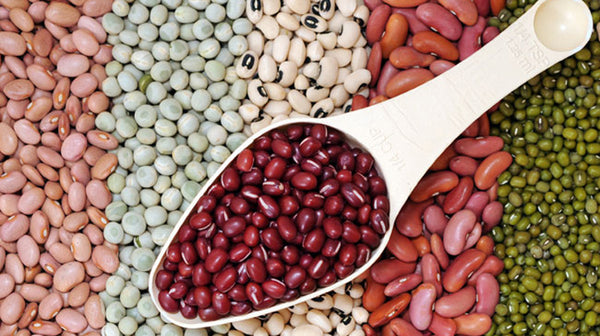 beans 7 pulses in wedding diet