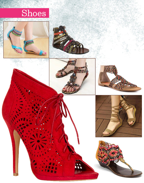 shoes to shop for pujo
