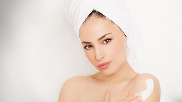 moisturization in skin care