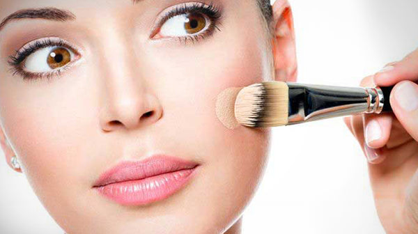 pujo makeup tips