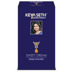 Sweet Dream essential oil blend with herb extracts
