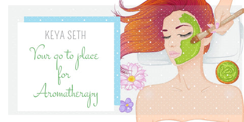 Aromatherapy – Not Really So Unfamiliar a Term | Keya Seth