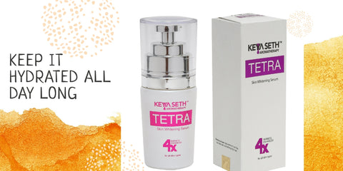 Skin Serum is what you need | Tetra Skin Whitening Serum
