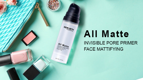 All Matte Face Primer by Keya Seth Professional