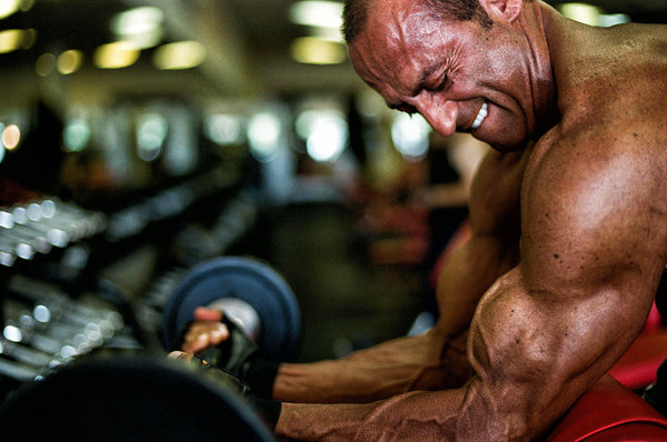 The Process Behind Muscle Growth - mTOR