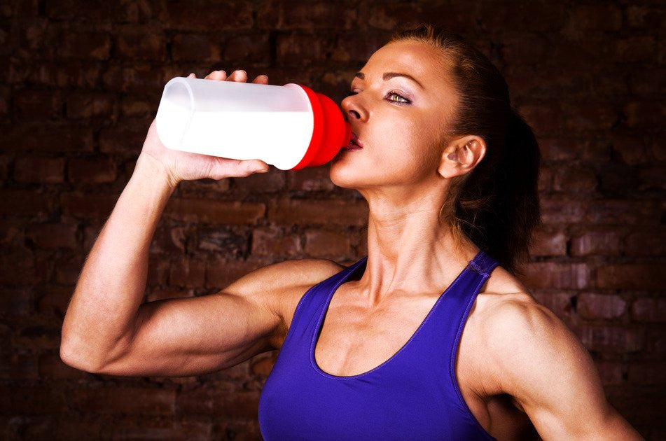 BCAAs: What you need to know about Branched Chain Amino Acids