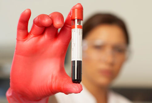Bloodwork: The Key to Longevity