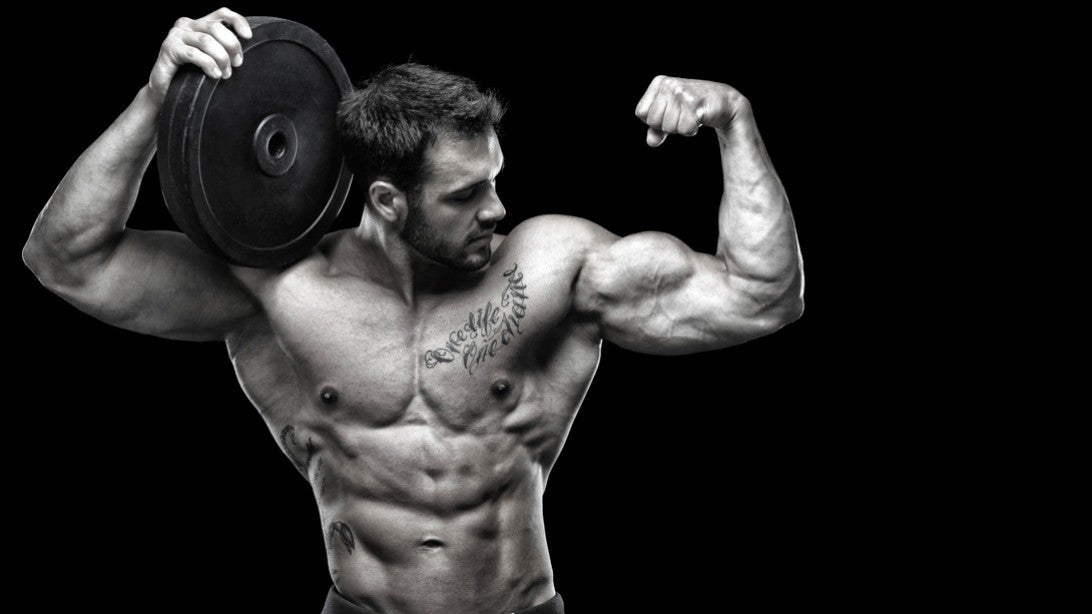 This Supplement has been Proven to Double Muscular Growth, Naturally