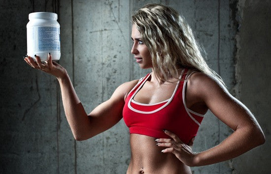 What's the best protein powder for women?