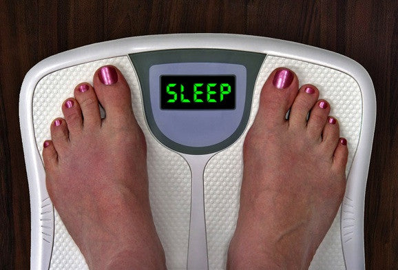 Losing Weight While you Sleep: How much Sleep is Enough?