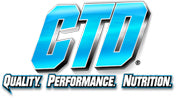 CTD Sports Supplements