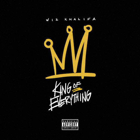 King of Everything- Wiz Khalifa