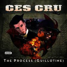 the process ces cru
