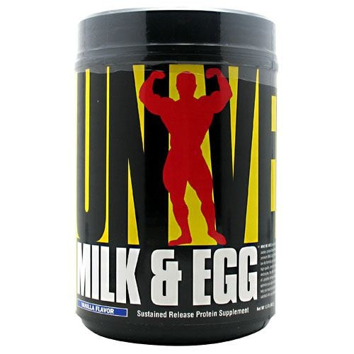 Universal Nutrition Milk & Egg 1.5lbs