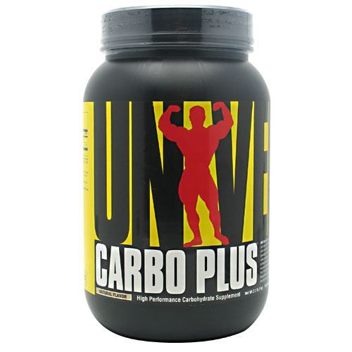 Universal Nutrition Carbo Plus 2.2lbs