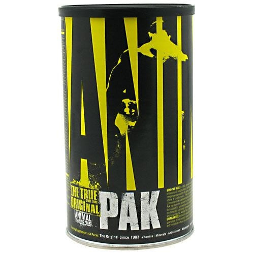 Universal Nutrition Animal Pak 44pk - AdvantageSupplements.com
