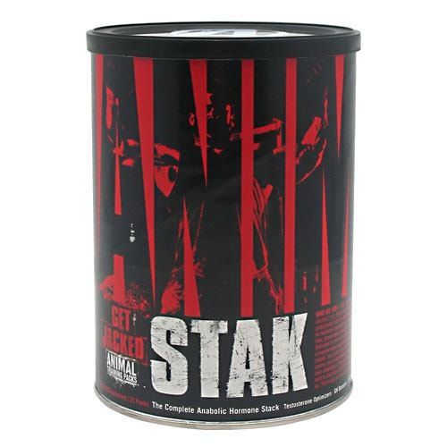 Universal Nutrition Animal Stak 2 21pk