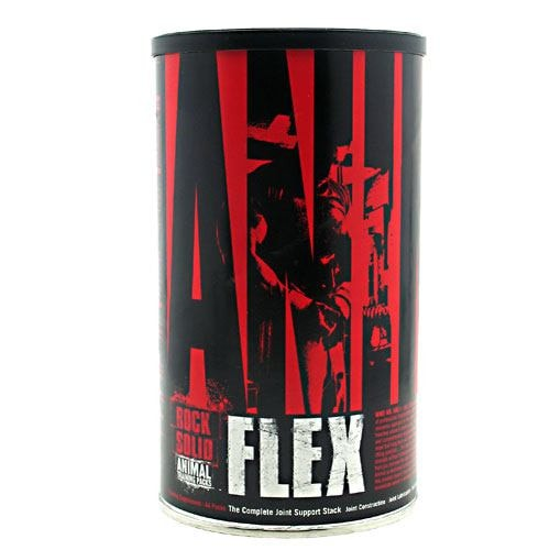 Universal Nutrition Animal Flex 44pk - AdvantageSupplements.com