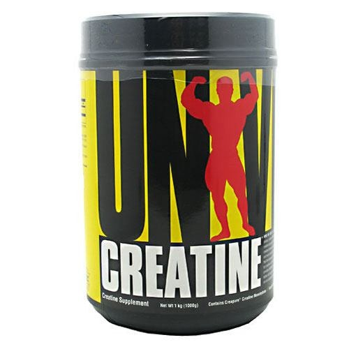 Universal Nutrition Creatine 1000gm