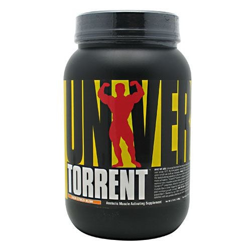 Universal Nutrition Torrent 3.28lbs