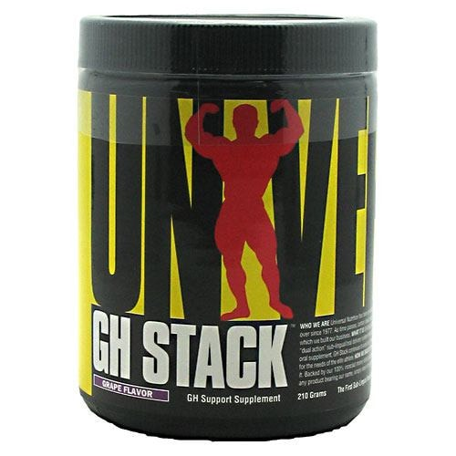 Universal Nutrition GH Stack 210gm