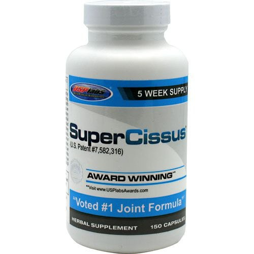 USP Labs SuperCissus 150caps - AdvantageSupplements.com