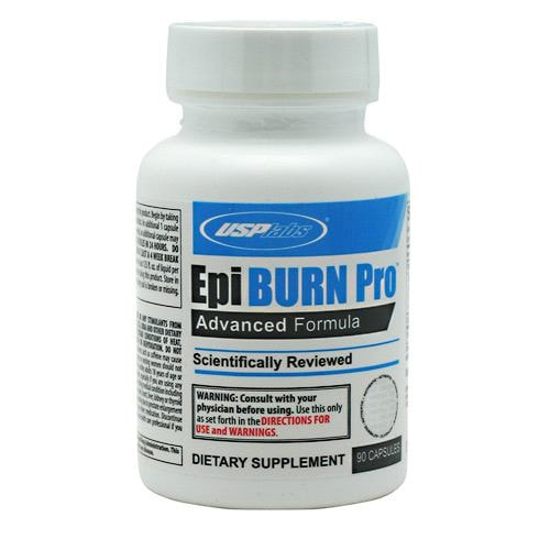 USP Labs Epiburn 90caps - AdvantageSupplements.com