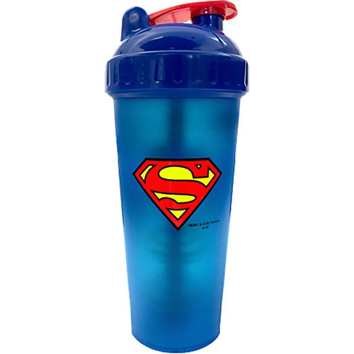 PerfectShaker Superman 28oz Shaker Cup - AdvantageSupplements.com