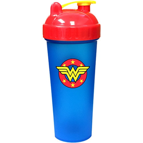 PerfectShaker Wonder Woman 28oz Shaker Cup - AdvantageSupplements.com