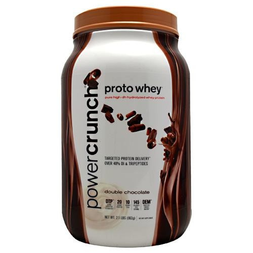 BNRG Power Crunch Proto Whey 2.1lbs - AdvantageSupplements.com