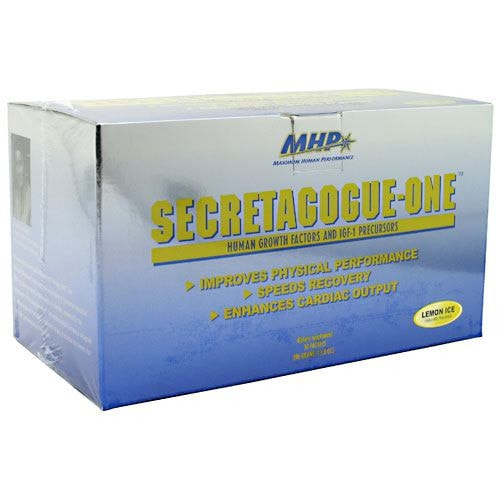 MHP Secretagogue-One (30 packets) - AdvantageSupplements.com